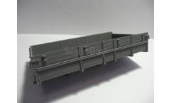 кузов от УРАЛ 4320