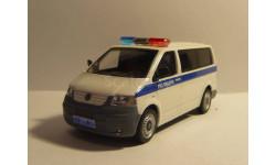 VW T5 Полиция ДПС
