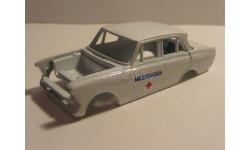 кузов Москвич 408