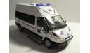 Ford Transit Ambulance, масштабная модель, 1:43, 1/43