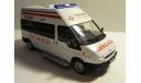 Ford Transit Ambulancia, масштабная модель, 1:43, 1/43
