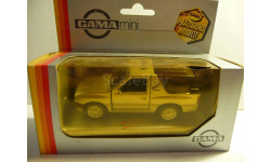 Opel Frontera Sport Gama 1991 Germany