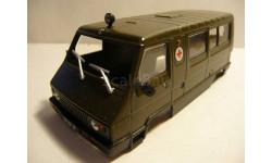 кузов УАЗ 3972