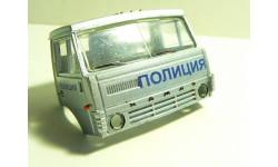 кабина КАМАЗ 4310