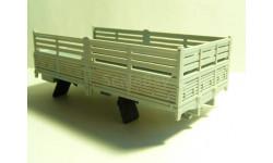 кузов КАМАЗ 4310