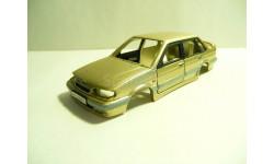 кузов ВАЗ 2115
