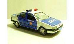 VW B3 Милиция ДПС