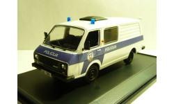 RAF-РАФ 2925 Полиция
