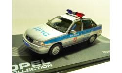 Daewoo Nexia Полиция ДПС Москва