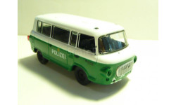 Barkas B1000 кузов, масштабная модель, 1:43, 1/43, Trabant
