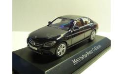 Mercedes-Benz C klasse, масштабная модель, Norev, 1:43, 1/43