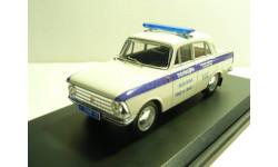 Москвич 408 Полиция Москва