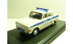 Москвич 412 Полиция Москва