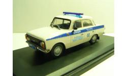 ИЖ 412-028  Полиция Москва