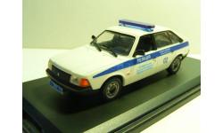 Москвич 2141 Полиция Москва
