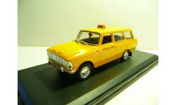 Москвич 427 Такси