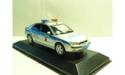Ford Mondeo Милиция ДПС УВД ЮВАО Москва, масштабная модель, 1:43, 1/43