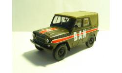 УАЗ 469 ВАИ