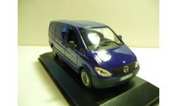 Mercedes Benz Vito 109 CDI 2003