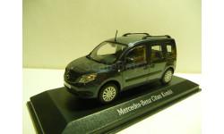 Mercedes-Benz Citan Kombi