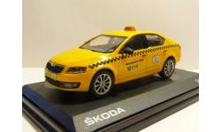 Skoda Octavia A7  Такси