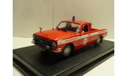 Волга ГАЗ 2410 пикап Пожарная охрана