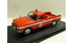 Волга ГАЗ 24 пикап Пожарная охрана