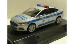 Ford Mondeo Полиция ДПС Тюменская область