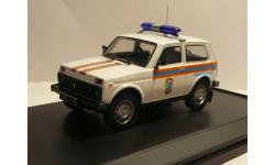 ВАЗ 21213 МЧС России