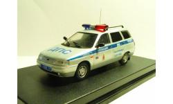 ВАЗ 2111 Полиция ДПС С.Петербург