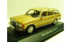 Mercedes Benz 230 TE