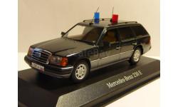 Mercedes-Benz 230E ГУО России