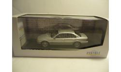 BMW 7-series facelift E38, масштабная модель, Premium X, scale43