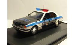 BMW 535i Полиция ДПС Санкт Петербург, масштабная модель, 1:43, 1/43