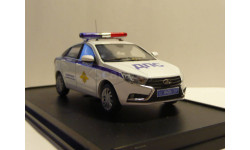 Lada Vesta Лада Веста Полиция ДПС КИТ