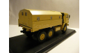 КАМАЗ 53501 бронекапсула, масштабная модель, scale43