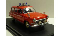 Волга ГАЗ 22 Пожарная охрана БССР