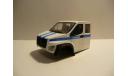ГАЗон Некст двойная кабина, запчасти для масштабных моделей, scale43