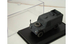 MM116 VPK ARMY LAND ROVER