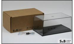 Бокс для моделей 1:43/1:72 S&B Creative Studio, боксы, коробки, стеллажи для моделей