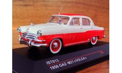 ГАЗ М21 IST013 IST Models, масштабная модель, scale43