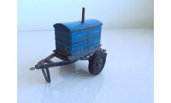 Сварочный аппарат АСБ-300 UMI, масштабная модель трактора, 1:43, 1/43