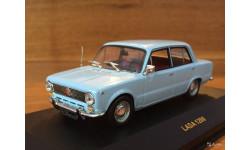 Lada 1200 ВАЗ 2101 CLC055, масштабная модель, IXO Road (серии MOC, CLC), 1:43, 1/43