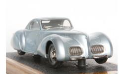 Alfa-Romeo 6C-2500 SS 1940.