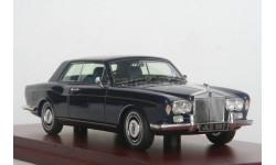 Rolls-Royce Corniche coupe 1972г.