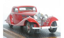 Mercedes-Benz 540K W29 coupe 1936 Sindelfingen.