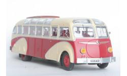 Autocar Isobloc Panoramique.
