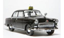 ГАЗ-21 такси 1965г.