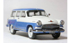 ГАЗ-22 1960г., масштабная модель, 1:43, 1/43, Neo Scale Models