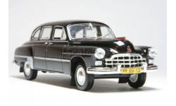 ГАЗ ЗИМ-12 1952г.